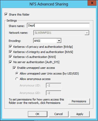 Config File Home Windows