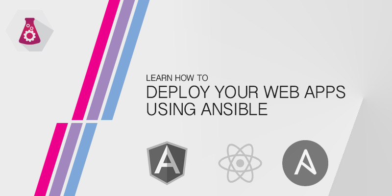 Deploy your Webapps Using Ansible